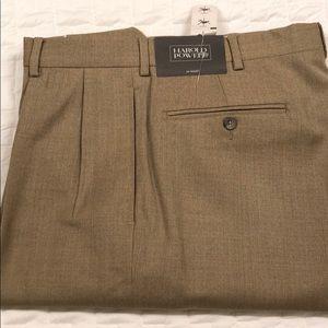 🎅BLOWOUT!!!🎅 Harold's 34 Wool Pants NWT